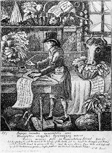 Joseph Ritson (1752-1803)