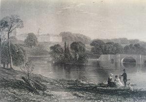 Walter Scott, Woodstock (1826)