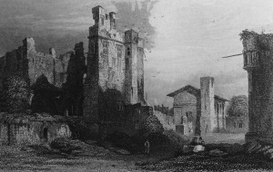 Castle of Ashby (1871 Edition)