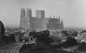 York Minster (1871 edition)