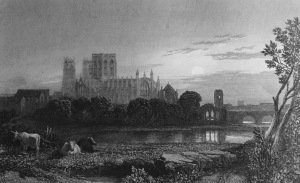 York Minster (1871 edition)
