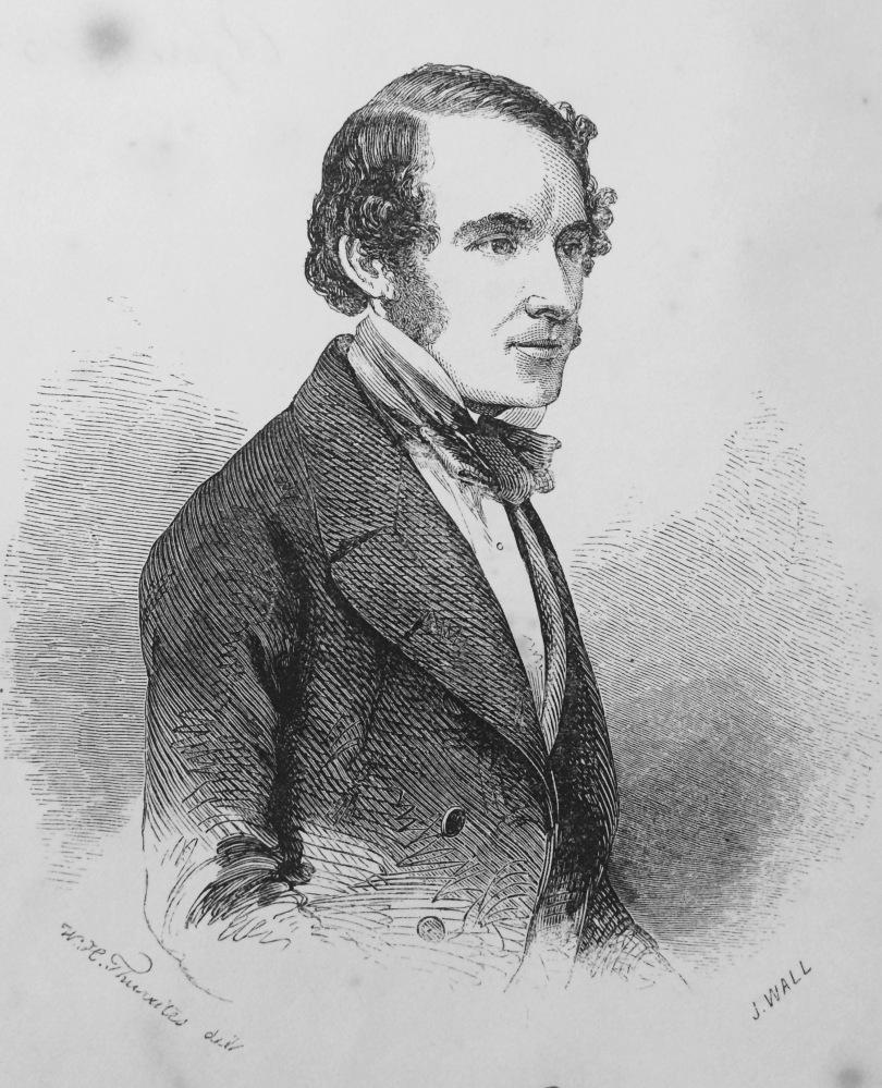 Pierce Egan the Younger (1814-1880)