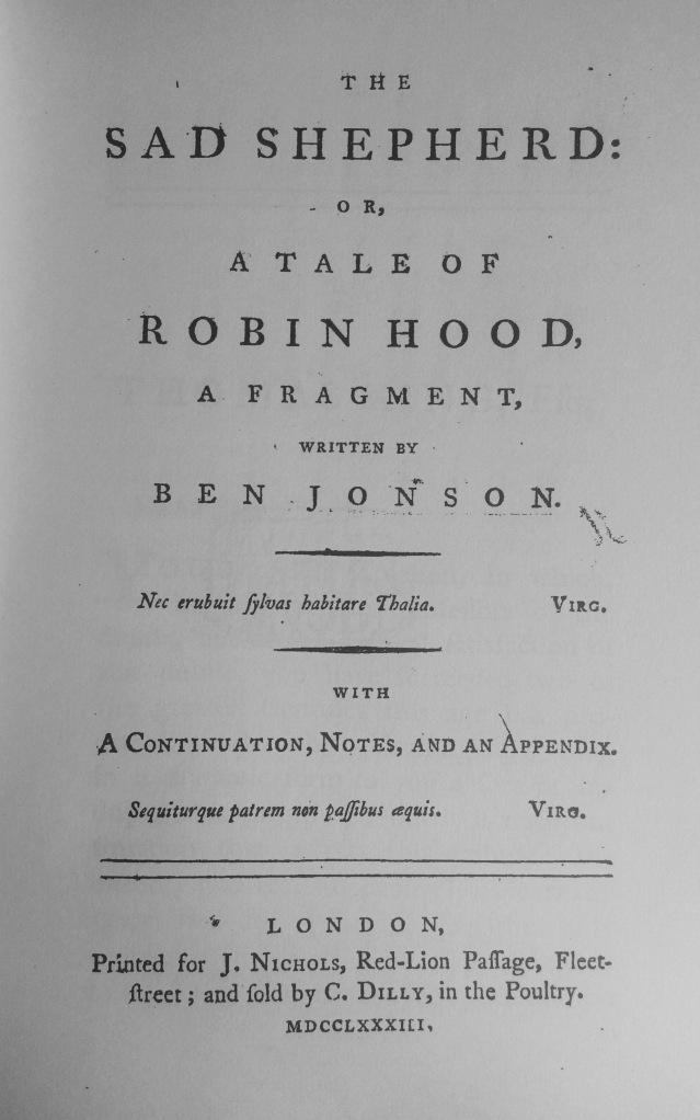 Lyric love robin hood lyrics : The Legend of Robin Hood – Here Begynneth A Lytell Geste of Robin ...