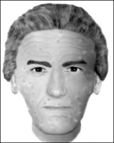 The Real Dick Turpin - Modern Police eFit based on contemporary descriptions [Source: http://news.bbc.co.uk/1/hi/england/north_yorkshire/8154929.stm]