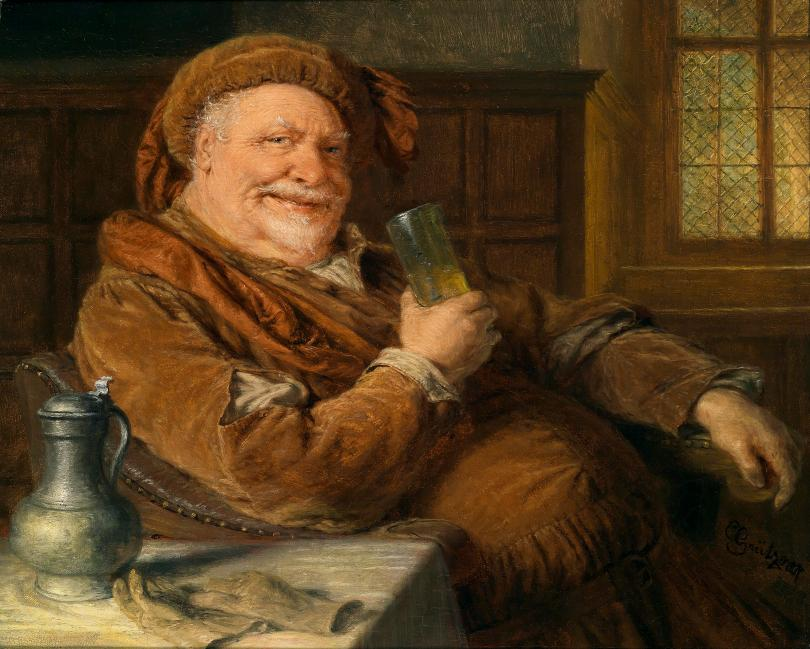 falstaff from shakespeares henry iv as a romantic character The character of sir john falstaff in henry iv part 1 from litcharts | the creators of sparknotes  henry iv part 1 by william shakespeare upgrade to a +.
