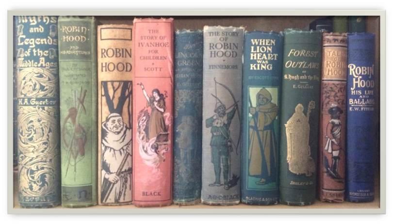 RHBooks