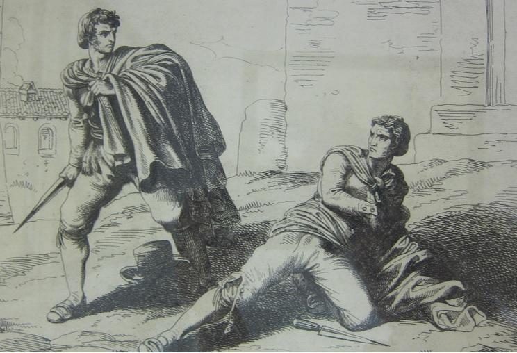 roman-bandits-fighting