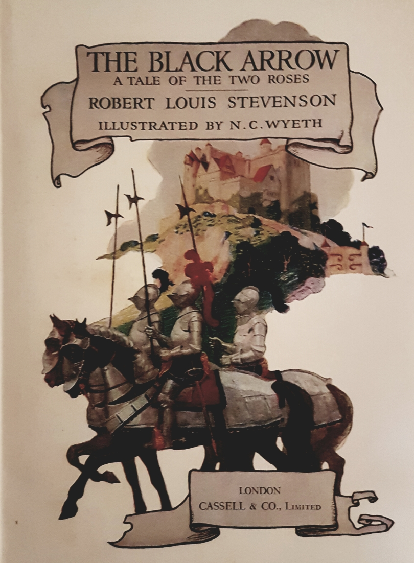 robert louis stevenson research paper Robert louis stevenson  article resulting from the paper presented at the workshop perspectives from justice and fundamental  research in his work s,.