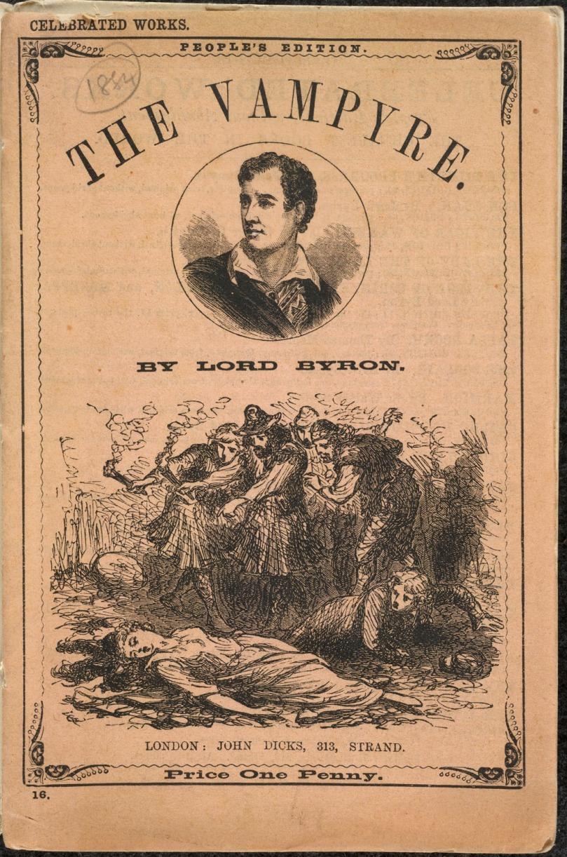 Vampyre-Byron-Illustrated