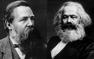 Engels-Marx