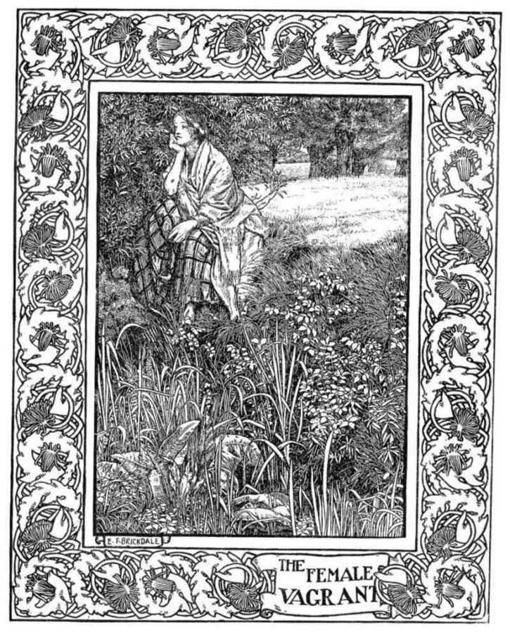 Eleanor_Fortescue-Brickdale_-_The_Female_Vagrant