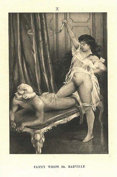 Fanny Hil