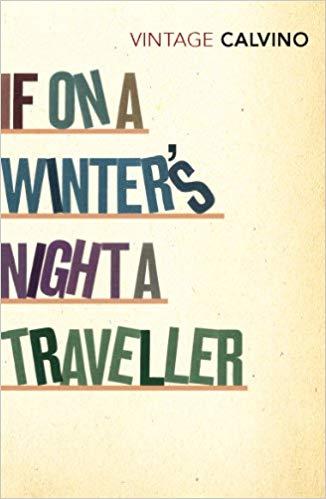a postmodern novel