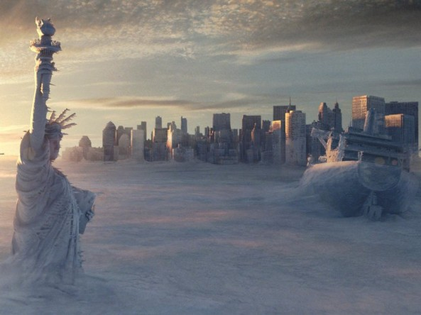 From the Day After Tomorrow